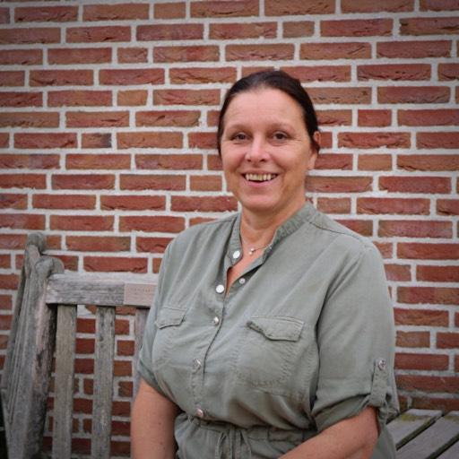 Ingrid Raadsheer