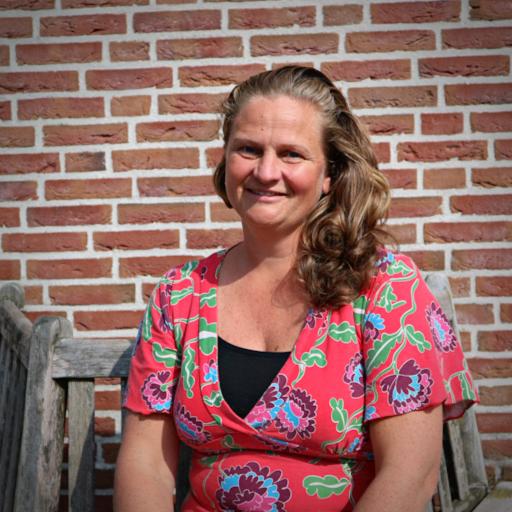 Jolanda van Zeilemaker